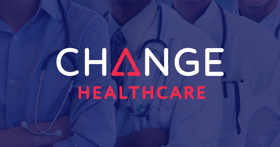 Senior Full Stack Engineer / Change Healthcare