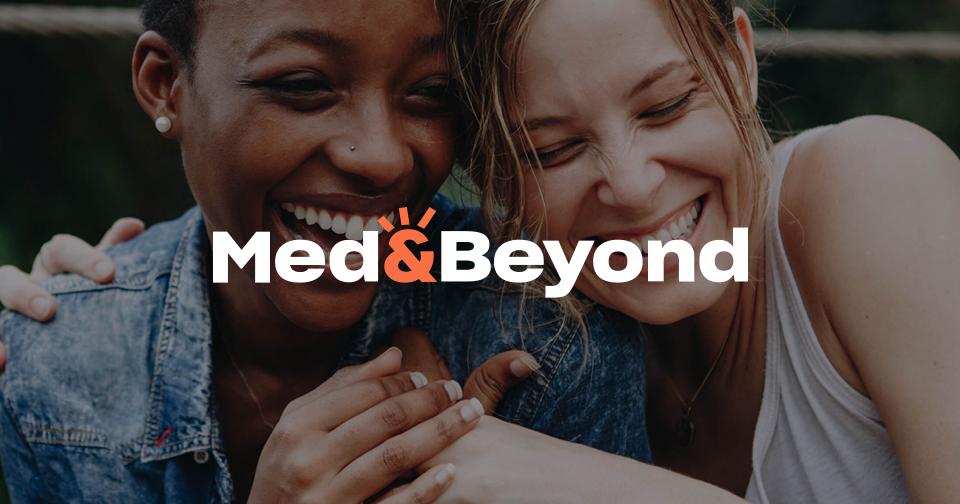 Big Data Engineer / Med & Beyond