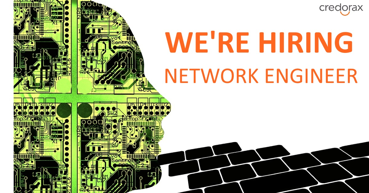 entrepreneur network engineer